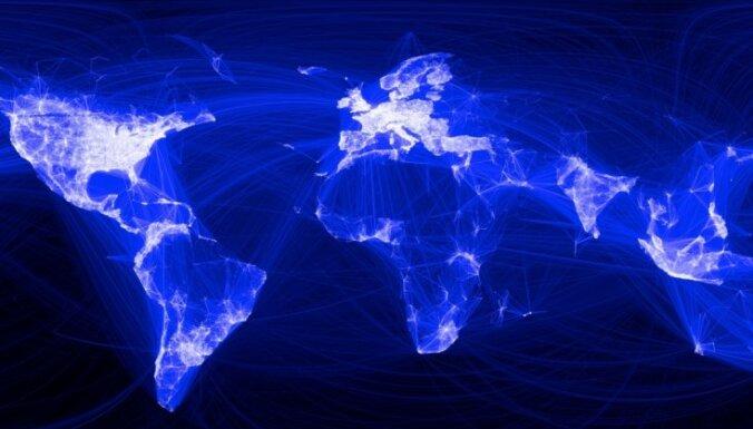 Tadžikistānā atjauno piekļuvi 'Facebook'