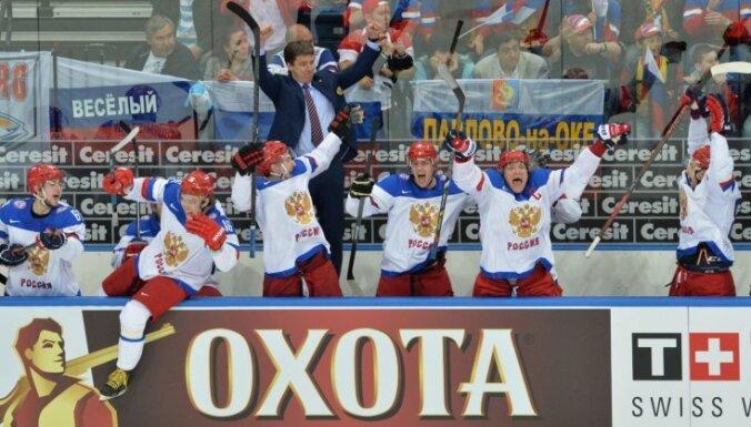 Генменеджеру сборной России не понравилась встреча чемпионов в Москве