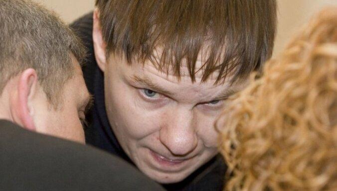 Дело об убийстве на КПП Медининкай: в Литве снова судят экс-бойца Рижского ОМОНа