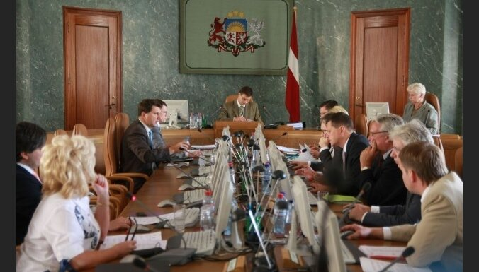 Premjers: valdība izpildīs visus deklarācijas solījumus