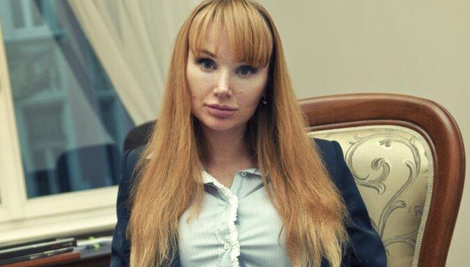 Татьяна Лютинская. Латвийские банки становятся прозрачными
