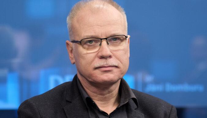 Керис: премьер-министр должен оценить соответствие Илзе Винькеле министерской должности