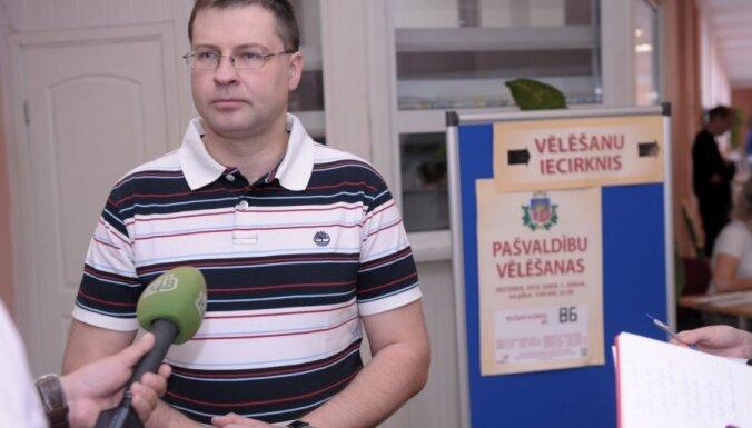 Premjers: vēlēšanu rezultāti Rīgā – mācība par labējo partiju sadrumstalotību