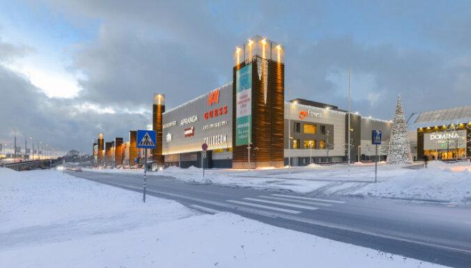 После разрыва с Rimi в Domina Shopping откроется супермаркет Maxima