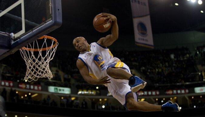 Стартовал рекордный по числу иностранцев сезон НБА