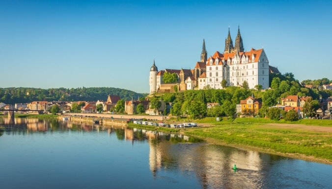 10 сказочных городов Германии, которые стоит посетить