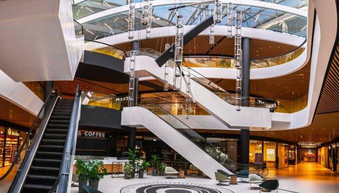 1. oktobrī Rīgā notiks bezmaksas dizaina pastaigas pa dažādiem objektiem