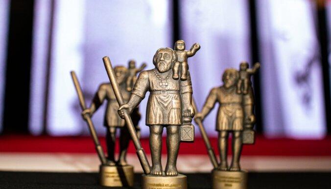 Atradusies filmas 'Oļegs' operatoram piešķirtā 'Lielā Kristapa' statuete