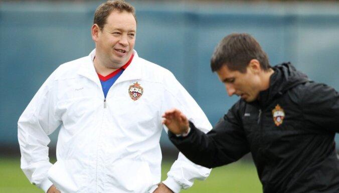 ВИДЕО: Тренер сборной России по футболу прочитал на свадьбе рэп