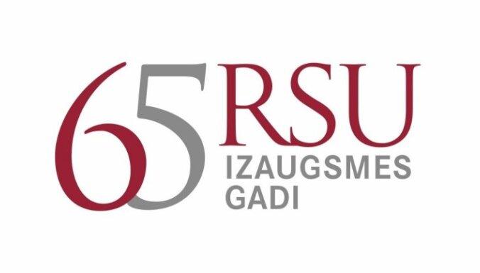 ERAF fondi ļauj RSU pētniekiem izstrādāt pētniecības un inovāciju projektus