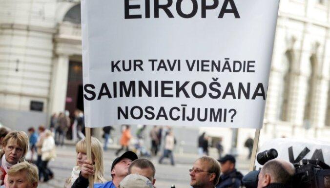 Крестьяне: при такой поддержке требования ЕС выполним на 42%