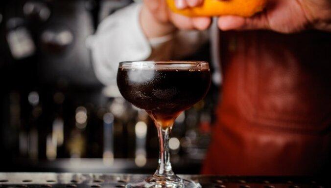 Atteikšanās no grādīgajiem dzērieniem jau 20 gadus. Ģitārista Kaspara Zemīša pieredze