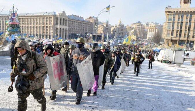 Ринкевич: пускай с Майданом разбираются сами украинцы
