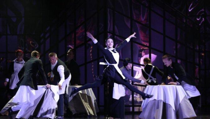 Даугавпилсский театр в мае приедет в столицу с гастролями