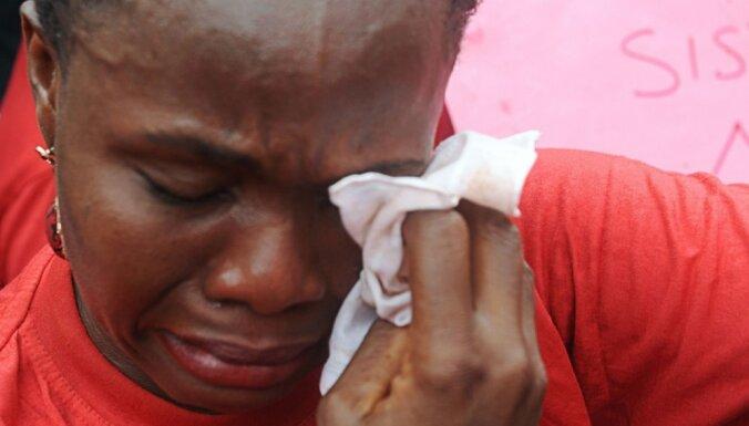 Islāmistu uzbrukumā Nigērijā nogalināti 200 cilvēki