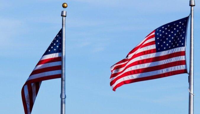 ASV izsludināta terorisma trauksme pretvaldības ekstrēmistu potenciālo draudu dēļ