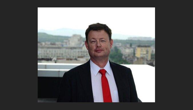 Иностранный топ-менеджер возглавил латвийскую фармацевтическую компанию Olainfarm