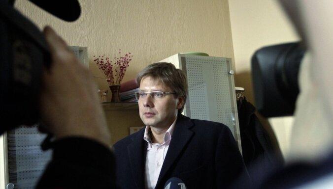 Aptaujā Ušakovs atzīts par populārāko premjera amata kandidātu; nedaudz atpaliek Lembergs