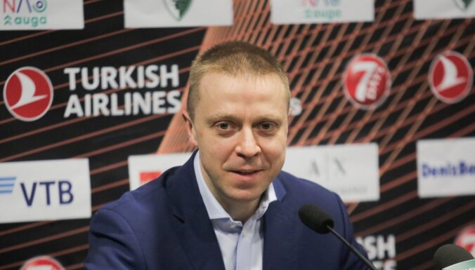 'Žalgiris' menedžeris: Eirolīgas klubiem vajadzēs vienoties par zemākām algām
