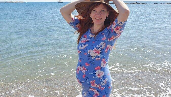Portālam 'Cālis.lv' jauna redaktore – gaidību grāmatu autore Linda Rozenbaha