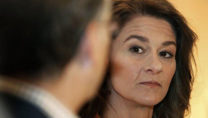 СМИ сообщают первые детали о разделе активов после развода Билла и Мелинды Гейтс