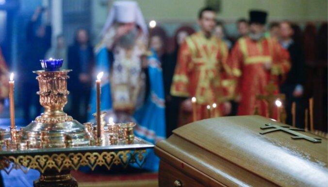 Следователи рассмотрят версию ритуального убийства российской царской семьи