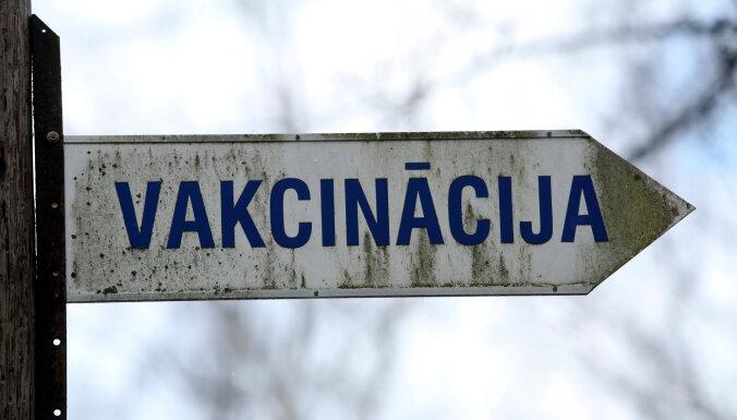 LTV: В Латвии зарегистрирован первый случай неэффективного применения вакцины против Covid-19 из-за мутации вируса