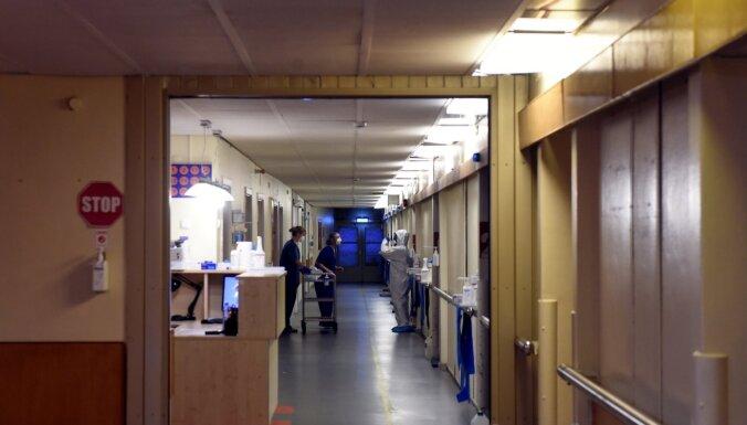 На усиление больниц Латвии выделено 66,6 млн евро