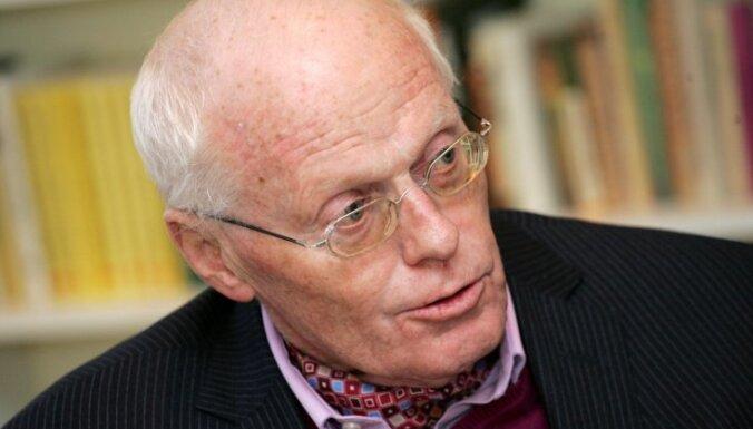 Биркавс: этнические проблемы законами не решают