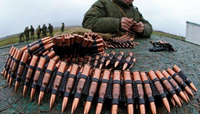 Российские военные приедут с инспекцией на базу в Адажи