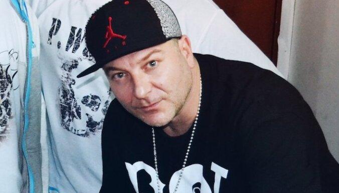В составе Limp Bizkit выступит родившийся в Риге DJ Lethal