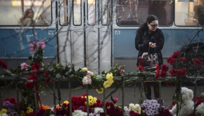 Nogalināts ar teroraktiem Volgogradā saistīts teroristiskā grupējuma līderis