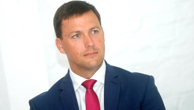 Cēsu novadā 'Jaunā vienotība' ieguvusi desmit deputātu mandātus