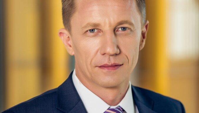 Guntis Beļavskis: Reformas dos iespēju bankām atbalstīt uzņēmumu attīstību