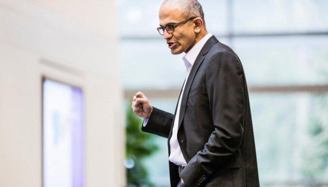 'Microsoft' strādā pie viedpulksteņa radīšanas
