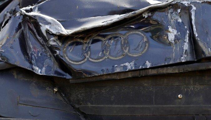 LTAB: autovadītāju rīcība pēc negadījumiem balstās nepamatotos stereotipos