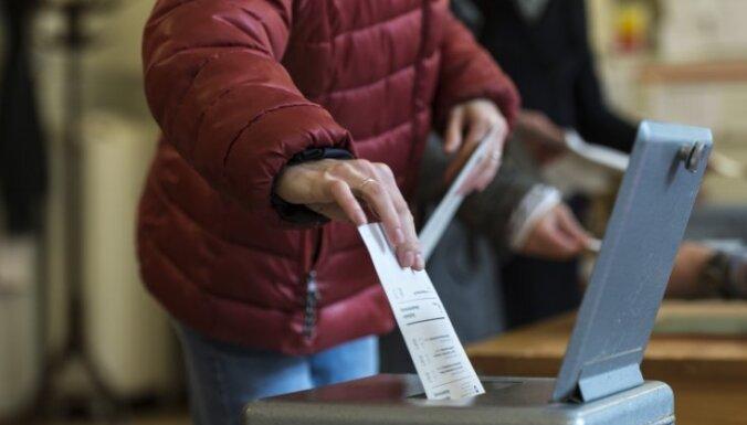 В России данные экзит-полла по поправкам к Конституции опубликовали еще до конца голосования