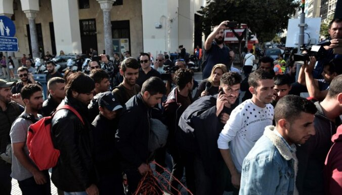 Грузин осужден на 290 лет тюрьмы за незаконный перевоз мигрантов в Европу