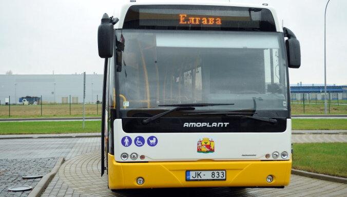 В Латвии может возродиться сборочное производство автобусов