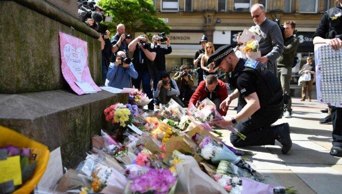 Скотленд-ярд: в расследовании теракта в Манчестере достигнут огромный прогресс