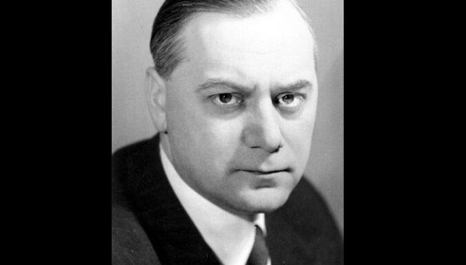 Latvijas kultūras mantojums Alfrēda Rozenberga štāba dzirnavās 1941.–1945. gadā