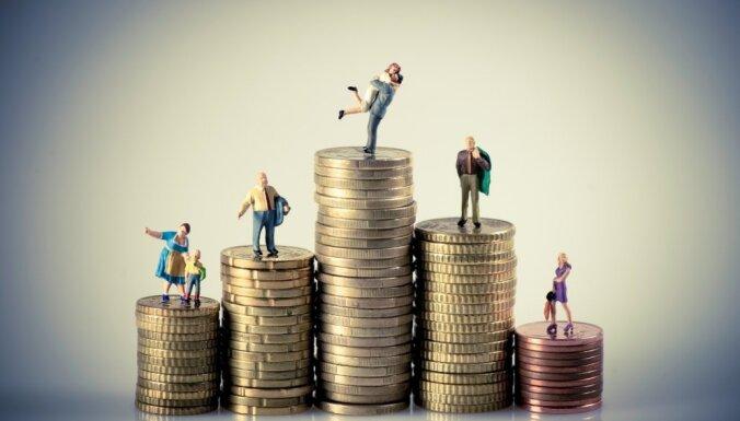 В Латвии предложили гарантированно выплачивать партиям по 190 000 евро в год