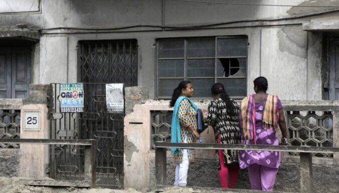 Indijā vīrietis trīs gadus saldētavā glabājis savas mātes līķi