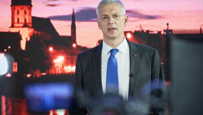 Video: Latvija iegādāsies papildu 1,4 miljonus 'Pfizer/BioNTech' vakcīnas devu (plkst. 19.50)