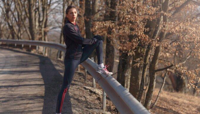 МОН разработает рекомендации для возобновления спортивных занятий на свежем воздухе