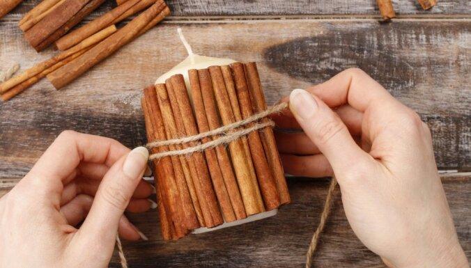 Rūķu pils, rotaļas ar ziemeļbriežiem un andele svētku tirdziņos – pasākumi Otrajā adventē