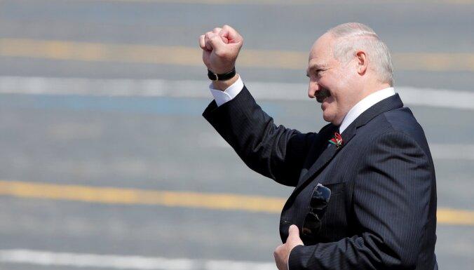 Россия и Беларусь заявили о предотвращении переворота и покушения на Лукашенко. Их якобы планировали на 9 мая