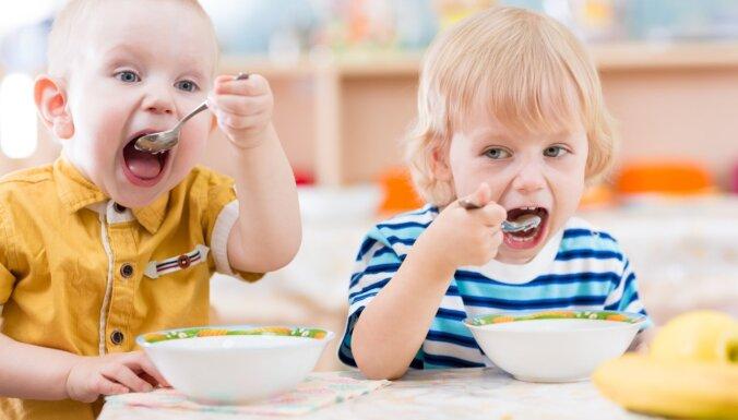Рижская дума увеличивает софинансирование обучения детей в частных детских садах