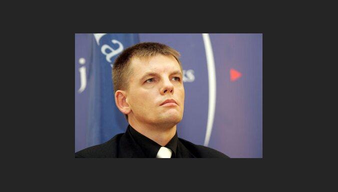 Repše: Rīgas domes koalīcija atkārto jau reiz izmēģināto scenāriju ar JL