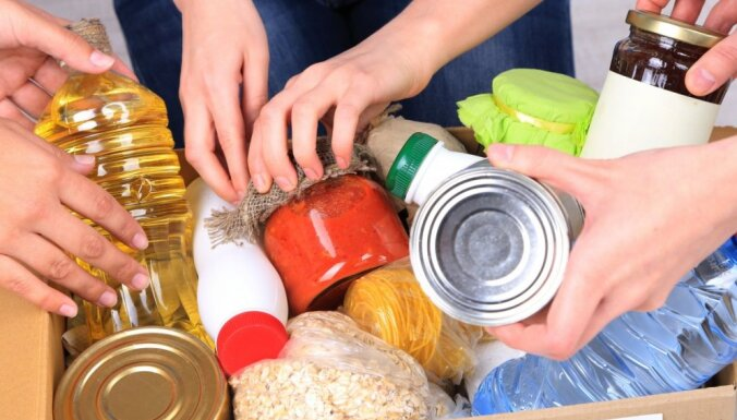 Эпидемия в рижских детсадах: ПВС не нашла сальмонеллу в продуктах Kindercatering